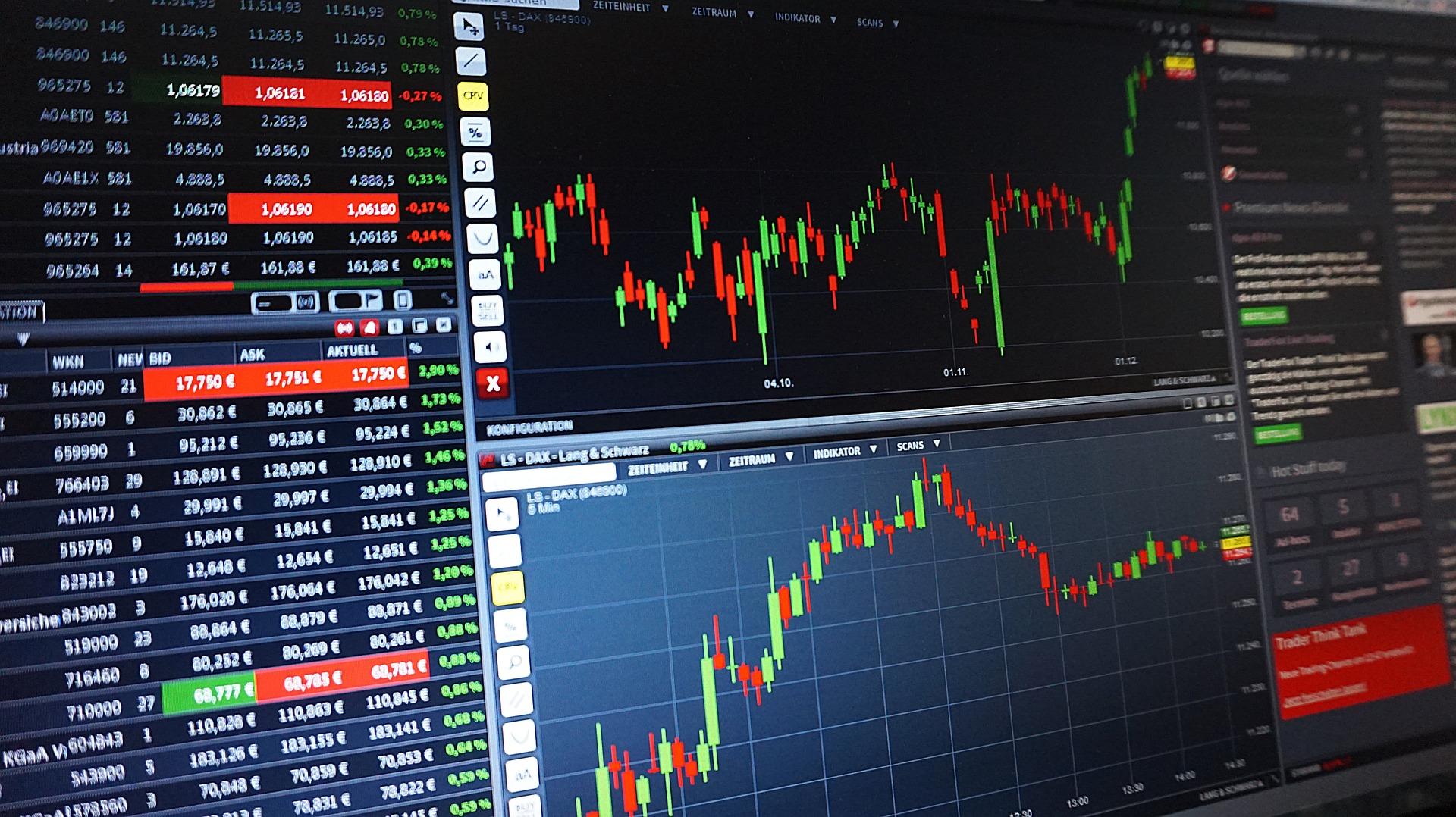 Is aandelen kopen interessant?