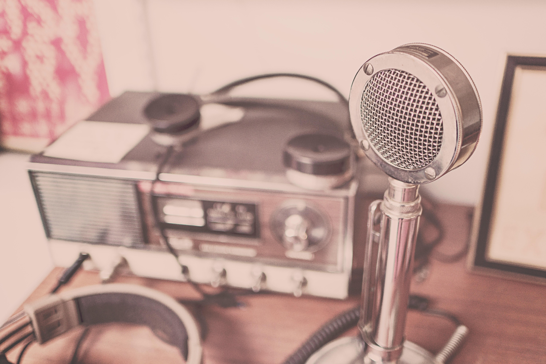 Sky radio luisteren op het werk
