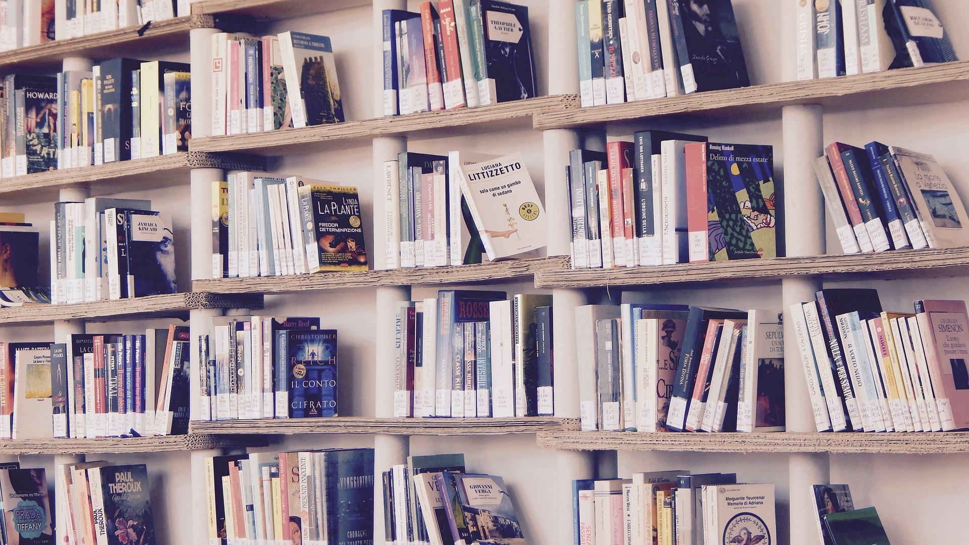 7 redenen om te gaan lezen als je carriëre wilt maken