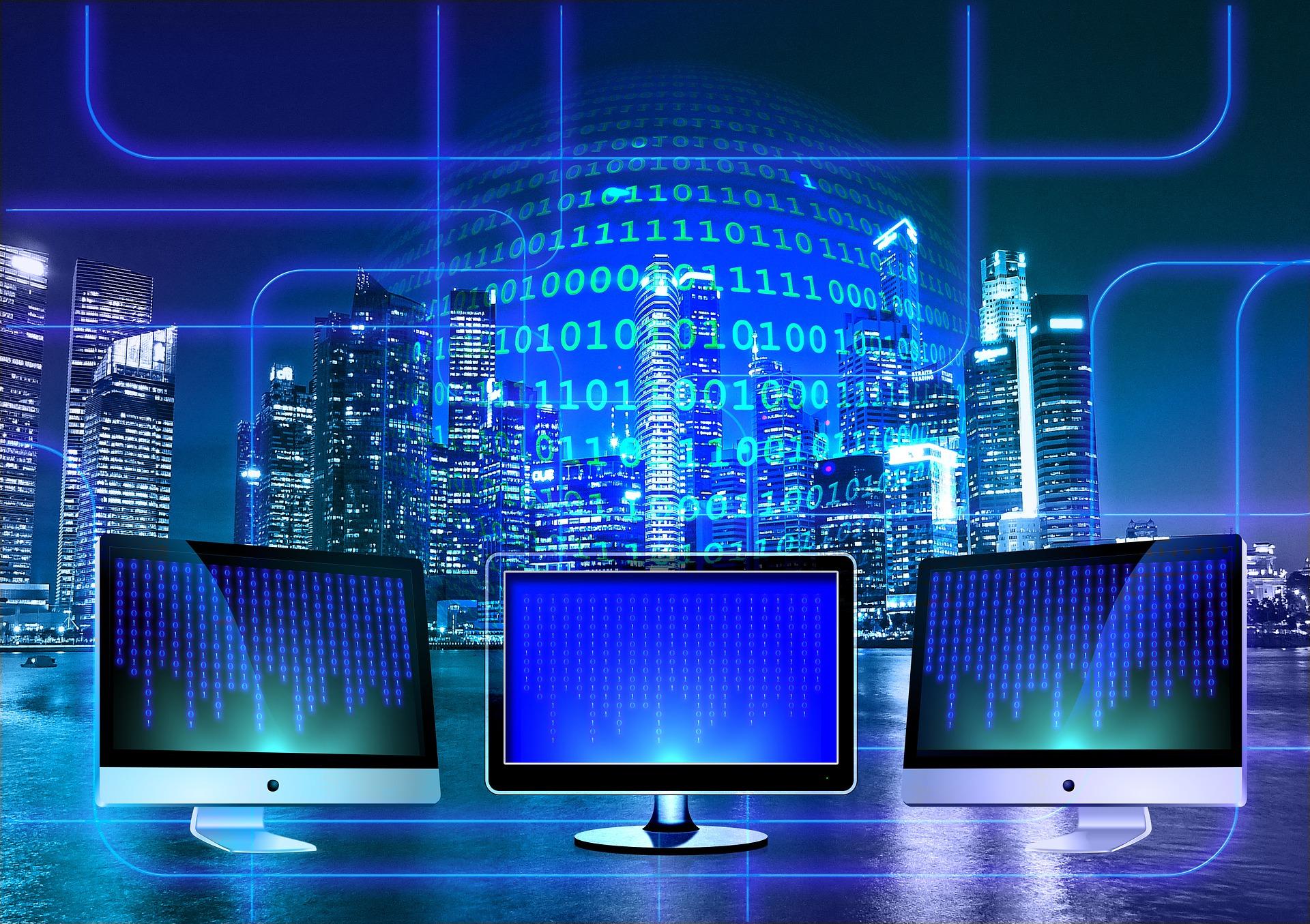 Digitale transitie: hoe pak je het aan?