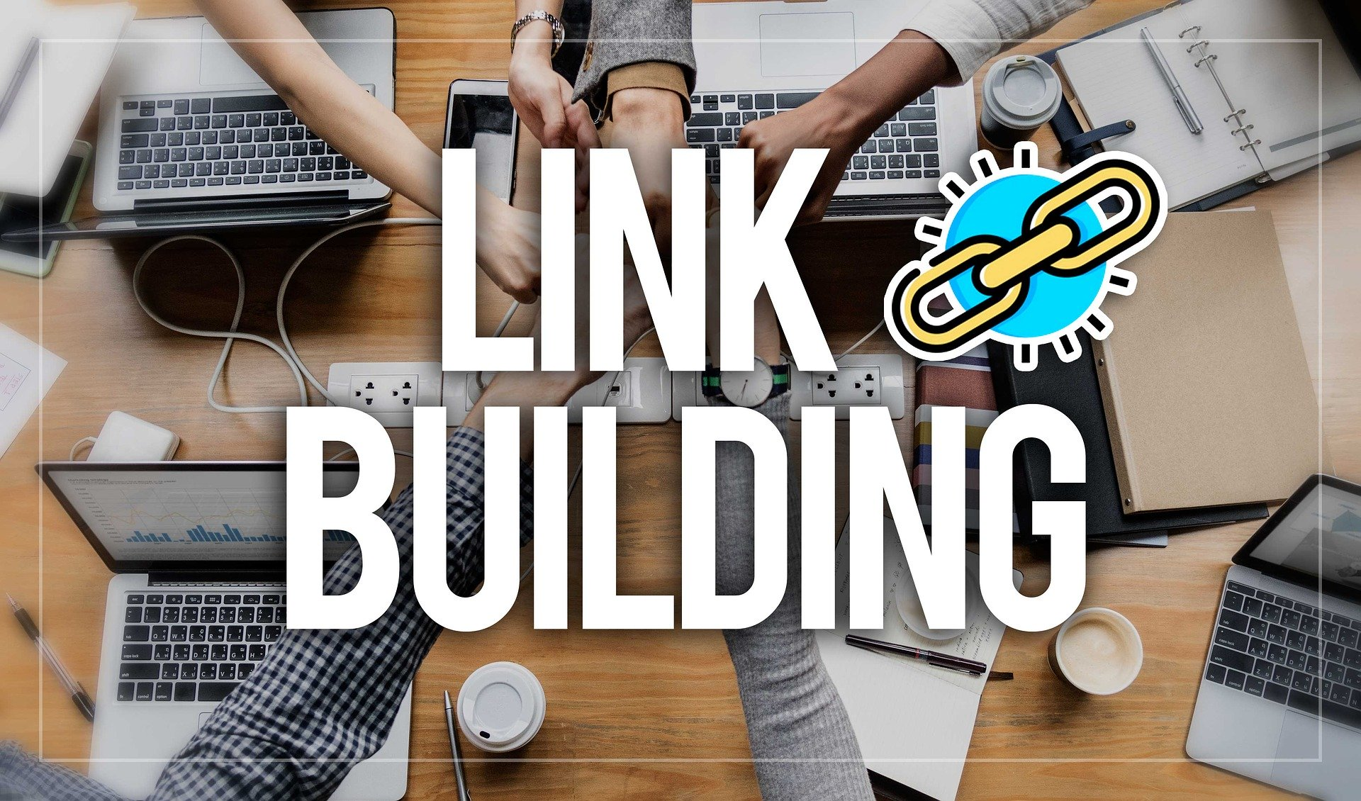 Het uitbesteden van je linkbuilding; waarom zou je?
