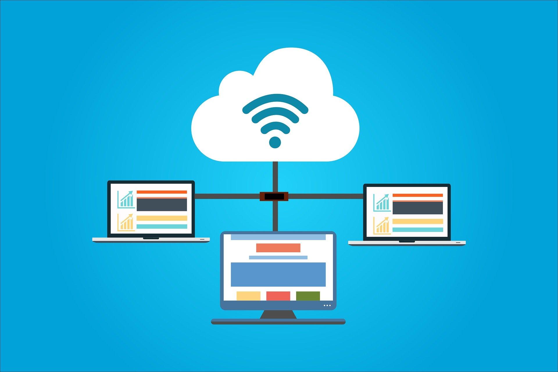 Waarom kiezen voor cloud oplossingen MKB?