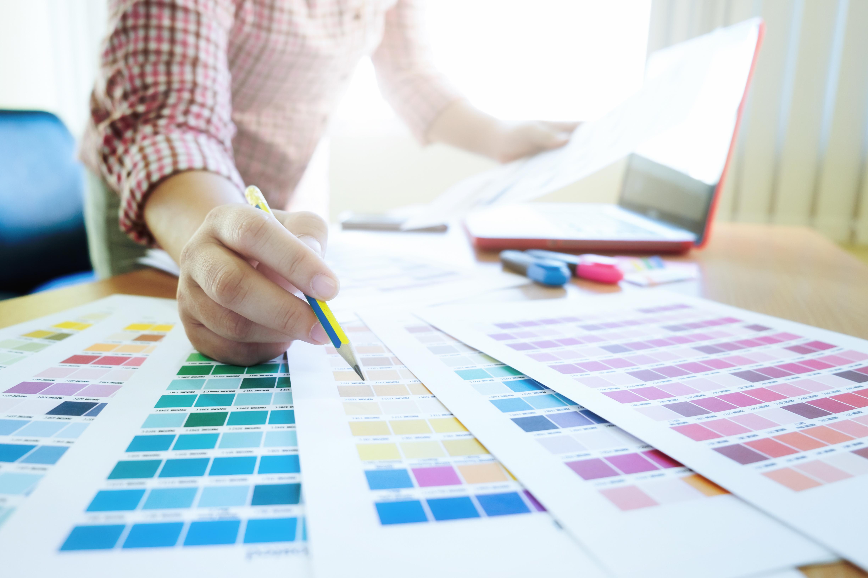 Waarom is het ontwerpen van een huisstijl zo belangrijk?