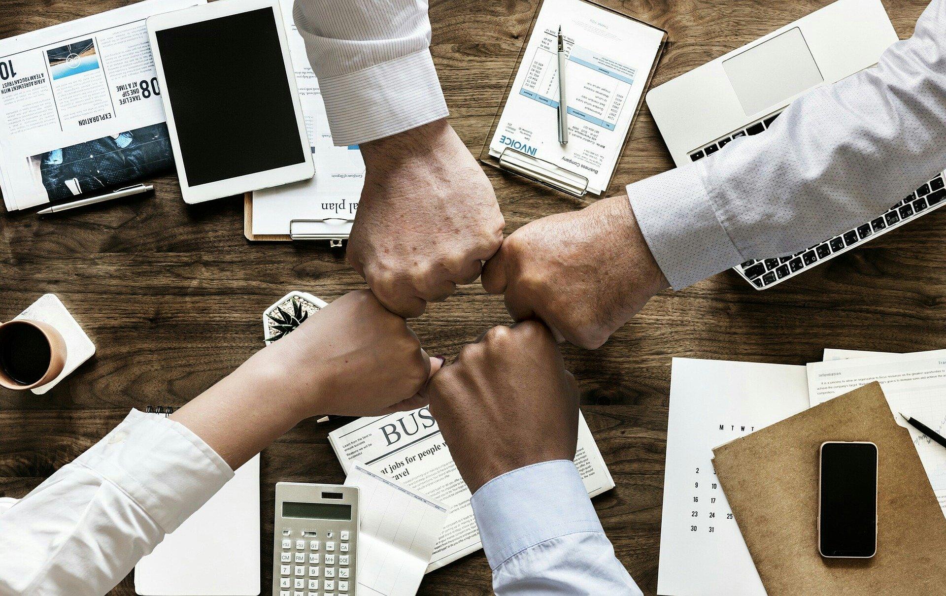 Waarom je zeker eens per jaar een bedrijfsuitje moet organiseren