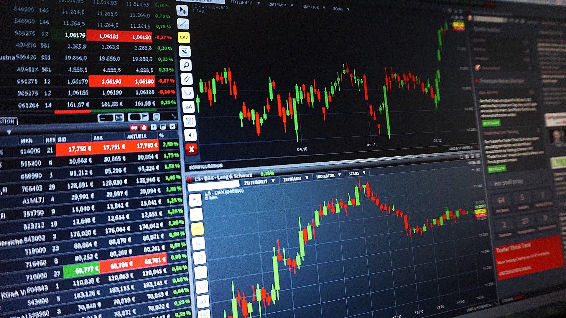 Aandelen brokers vergelijken in drie eenvoudige stappen
