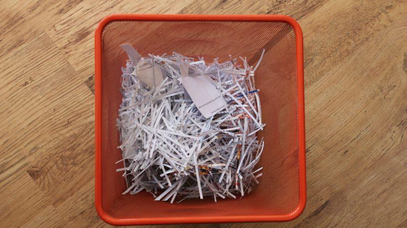 3 tips voor een goede afvalscheiding op de werkvloer