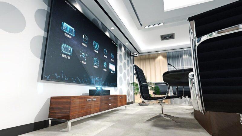 Narrowcasting schermen zijn de must have voor elk bedrijf