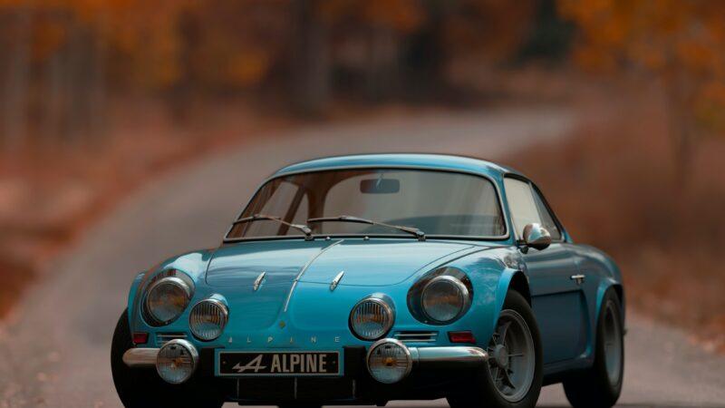 De voordelen van ondernemen in de autobranche
