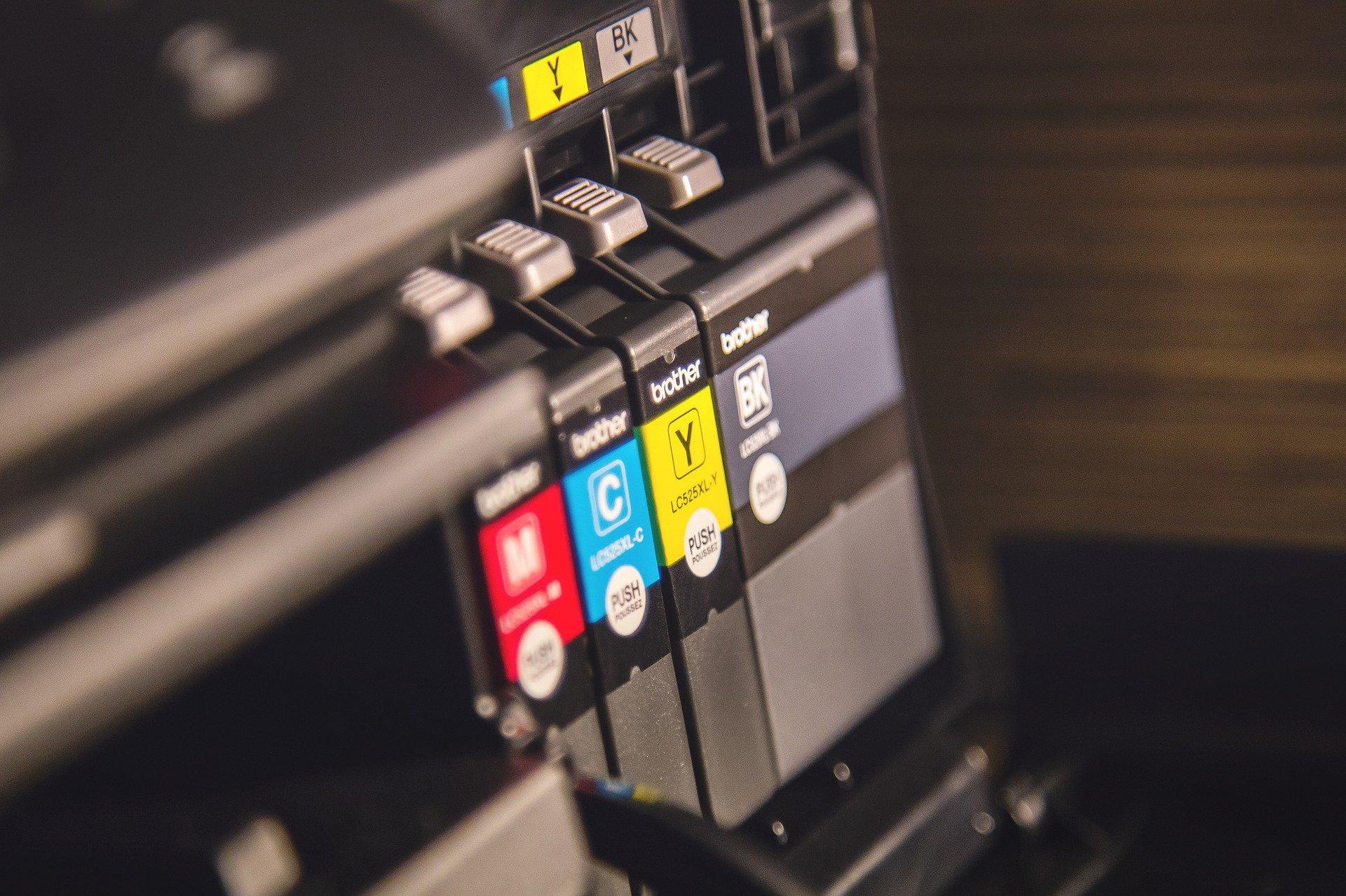 Printer leasen vs printer kopen