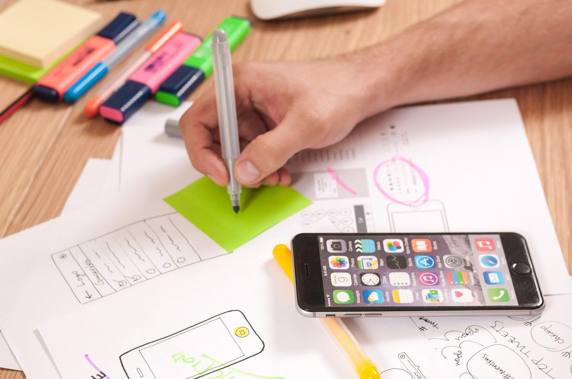 Professionele app laten ontwikkelen: 3 tips