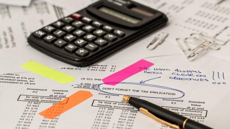 Hoe een boekhouder ondernemers veel werk uit handen neemt