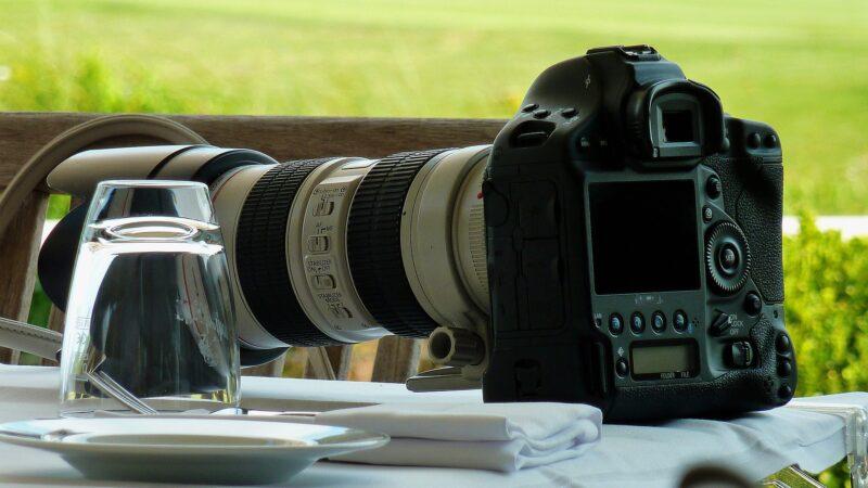Mediabedrijf inhuren voor foto- en video-content