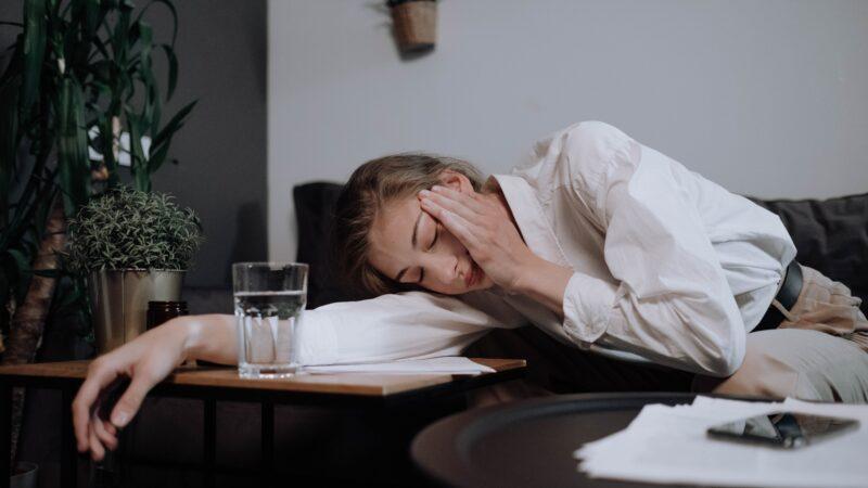 Waarom goed slapen belangrijk voor je carriere + tips!